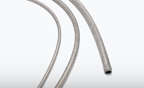 Mettex - Copper Braid, Braided Cable Sleeving & Flexible Wire