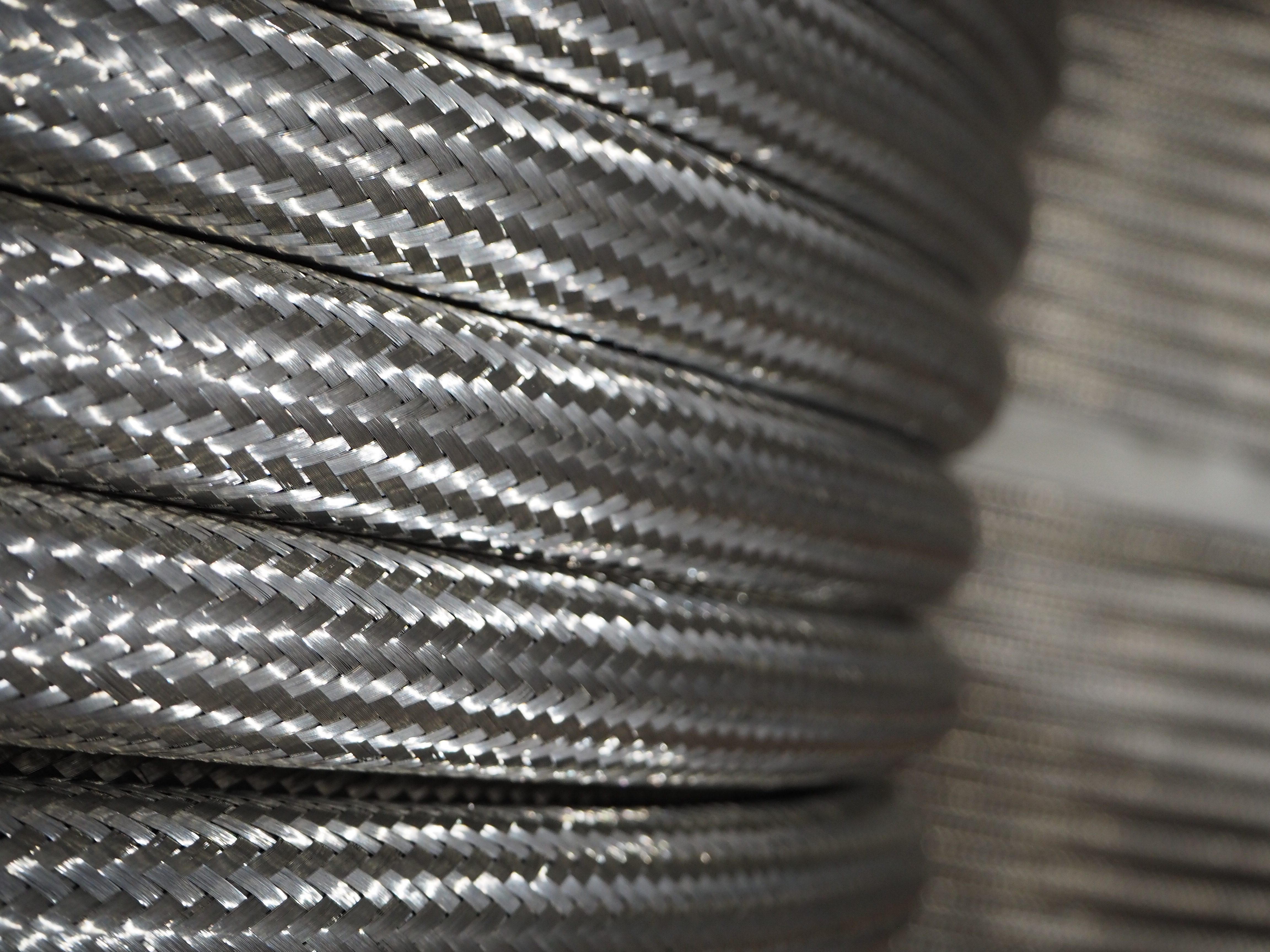 Sleeving Braid - Mettex